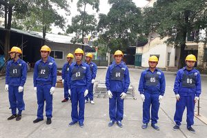 (1月18日、19日)機械加工職種及び建設職種の面接会